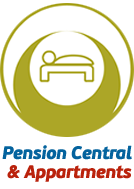 Pension Central & Appartments